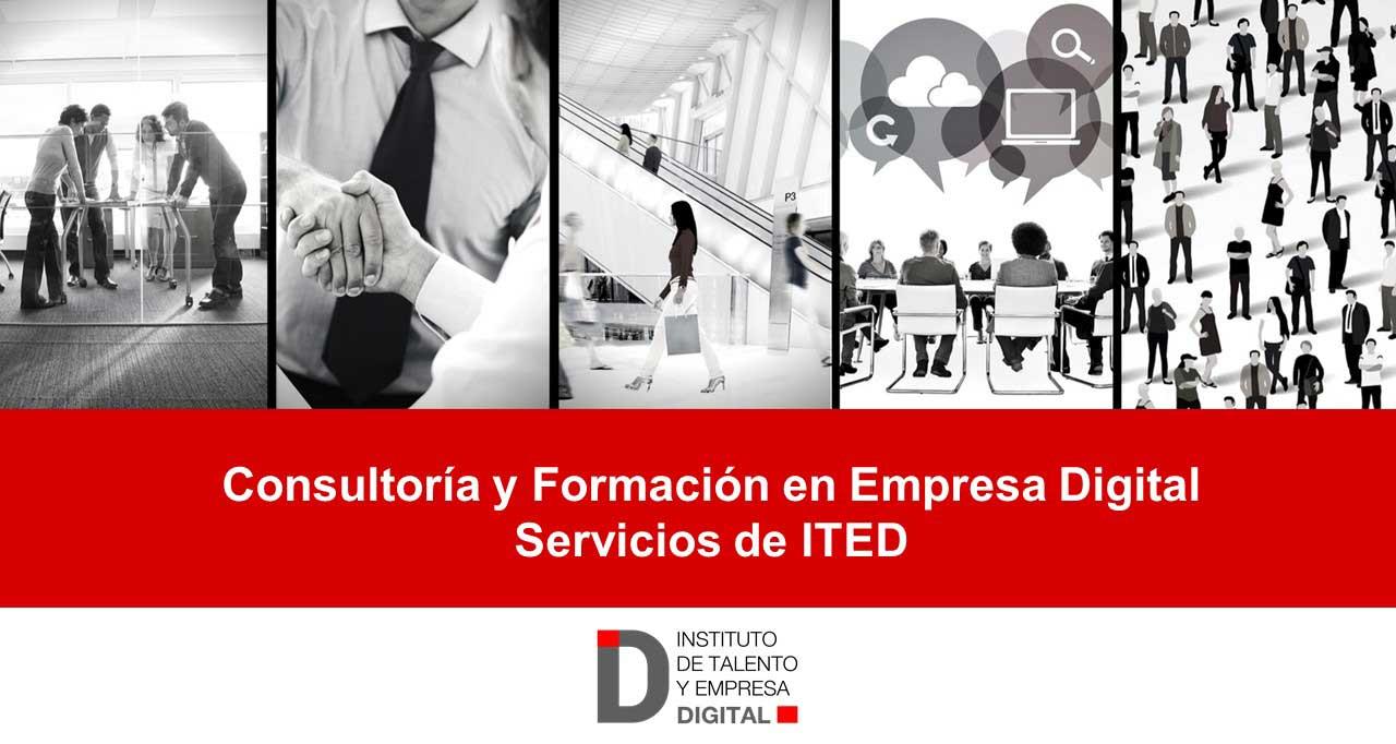 Servicios ITED