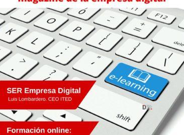 Be-Digital Magazine
