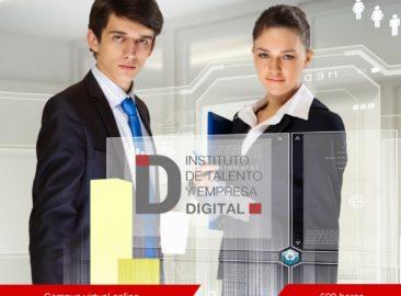 Campaña Master Empresa Digital - ITED