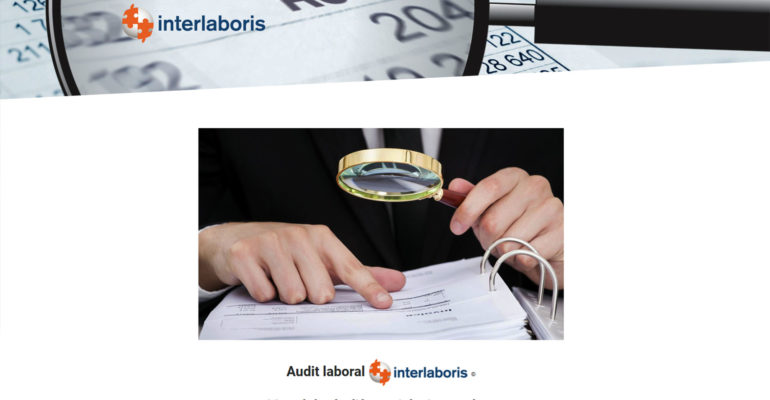 Audit Interlaboris