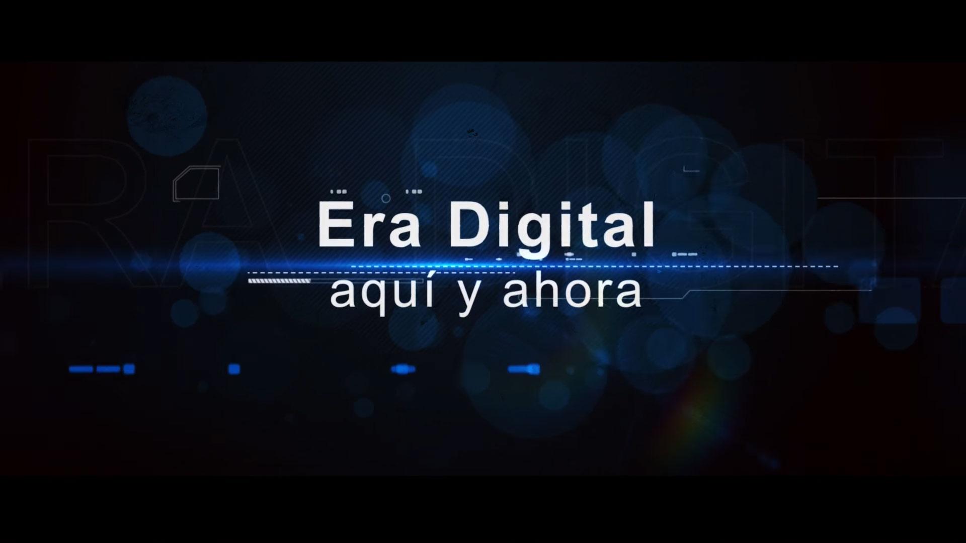 marketing de conetnidos- Era Digital