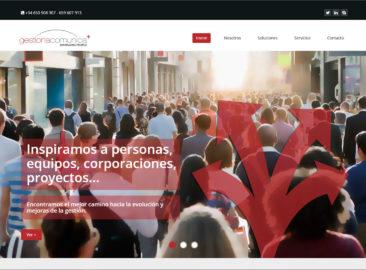 Web gestiona Comunica