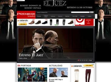 Premiere Diario
