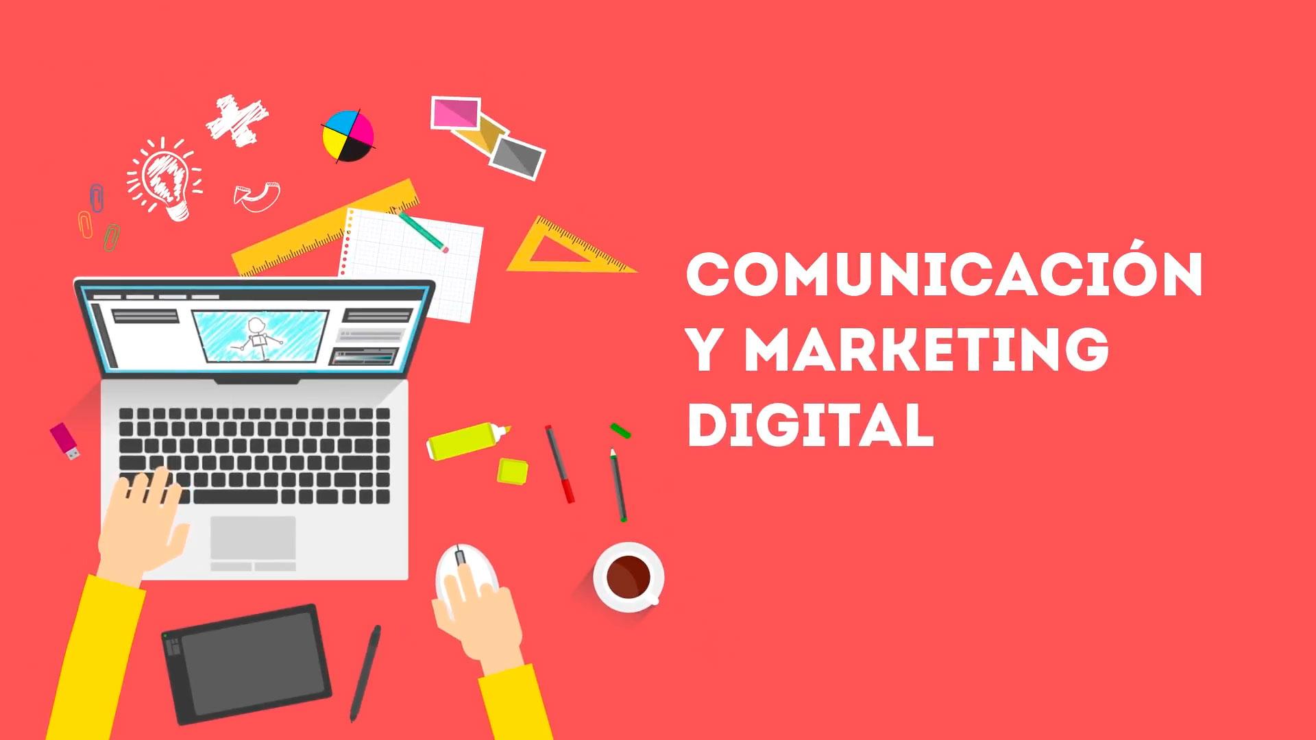 El marketing digital contribuye al desarrollo de tu negocio