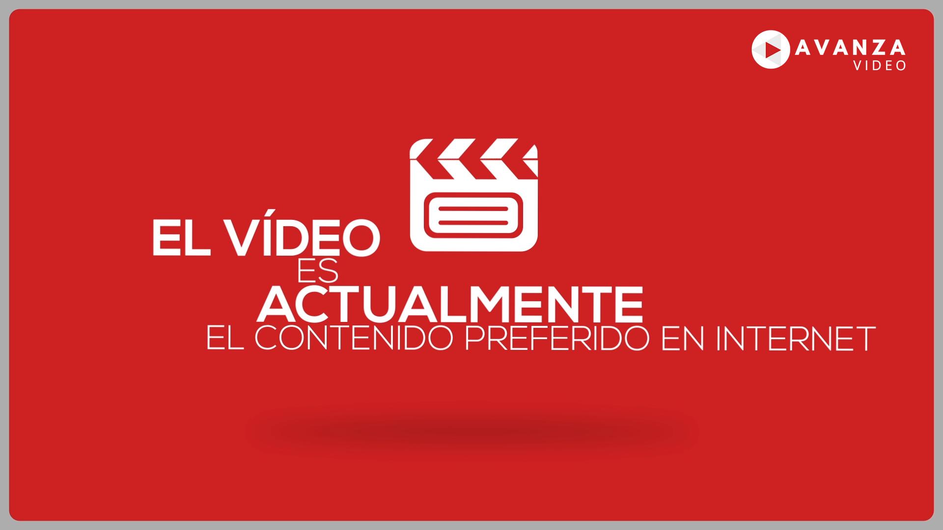 El vídeo: la estrella del marketing digital