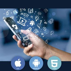 Desarrollo de Aplicaciones Móviles - APP