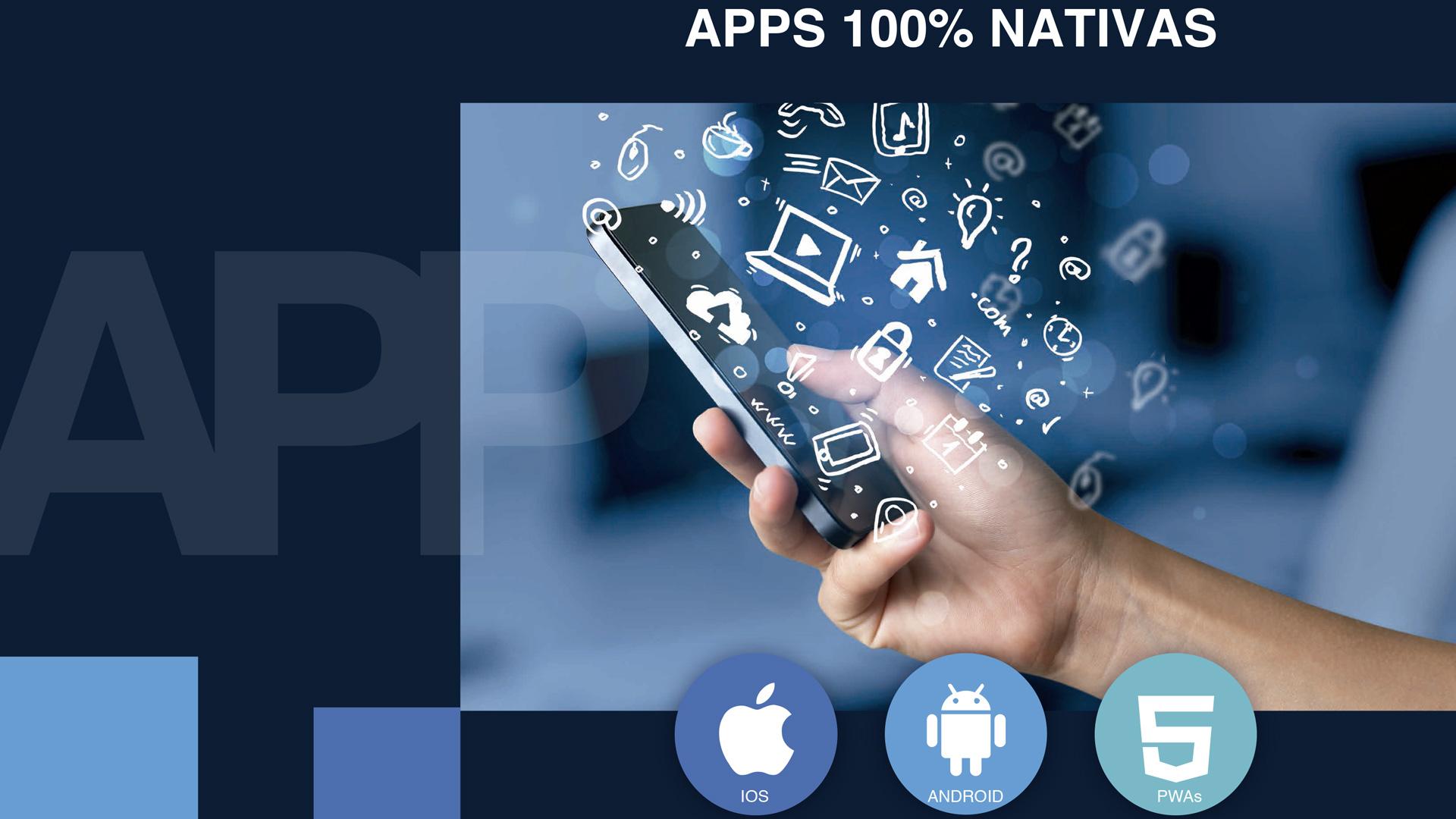 Desarrollo de App para empresas: la revolución móvil