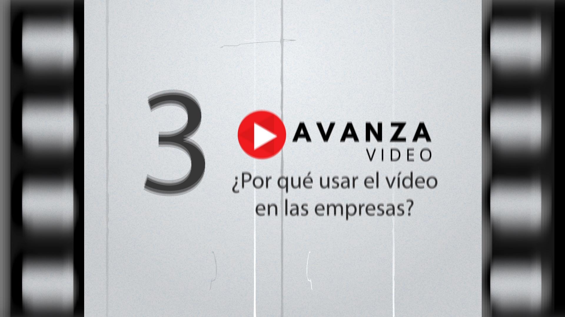 Producción de vídeo para empresas